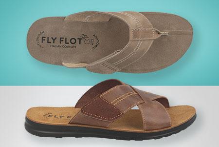 1328b99fbc5e4 Fly Flot - sandali e ciabatte per uomo e donna
