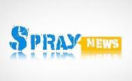 spraynews